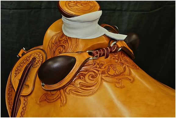 Designing Your Next Saddle Ws Saddles Coeur D Alene Id