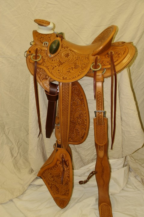 Ws Saddle Gallery 3 Ws Saddles Coeur D Alene Id Call