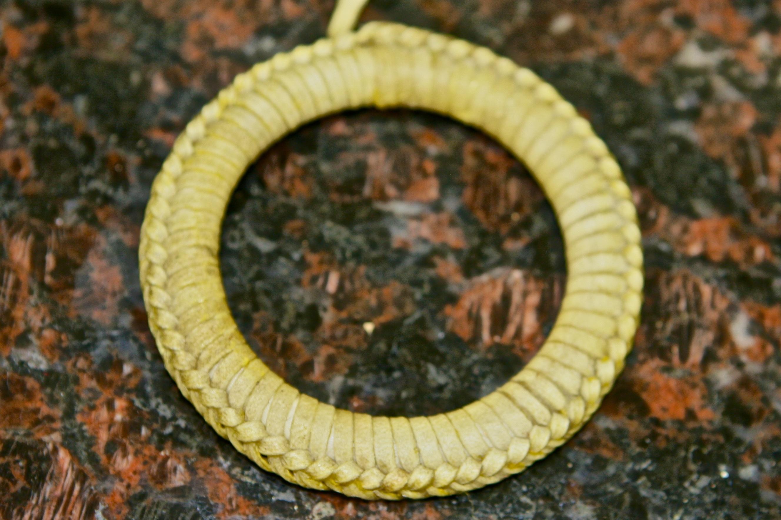 Hobble ring 015